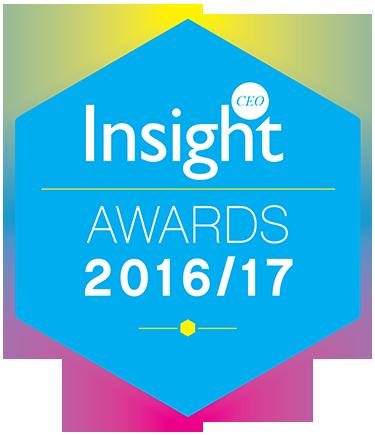 CEO-Insight - Awards 2016/2017