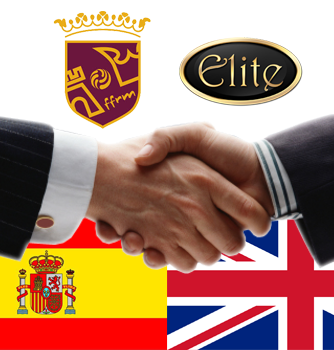 Elite Capital & Co. and Royal Football Federation of the Region