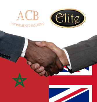 Elite Capital & Co. Limited and ACB Investments Holding