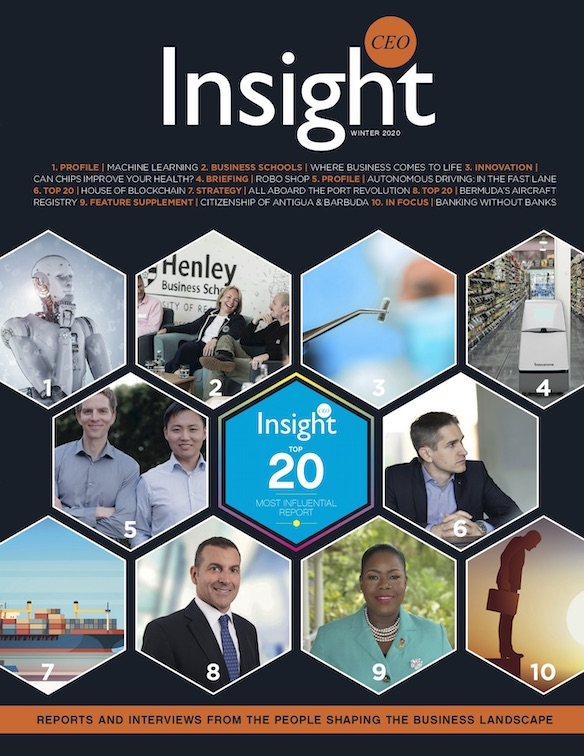 CEO-Insight Cover - January 2020