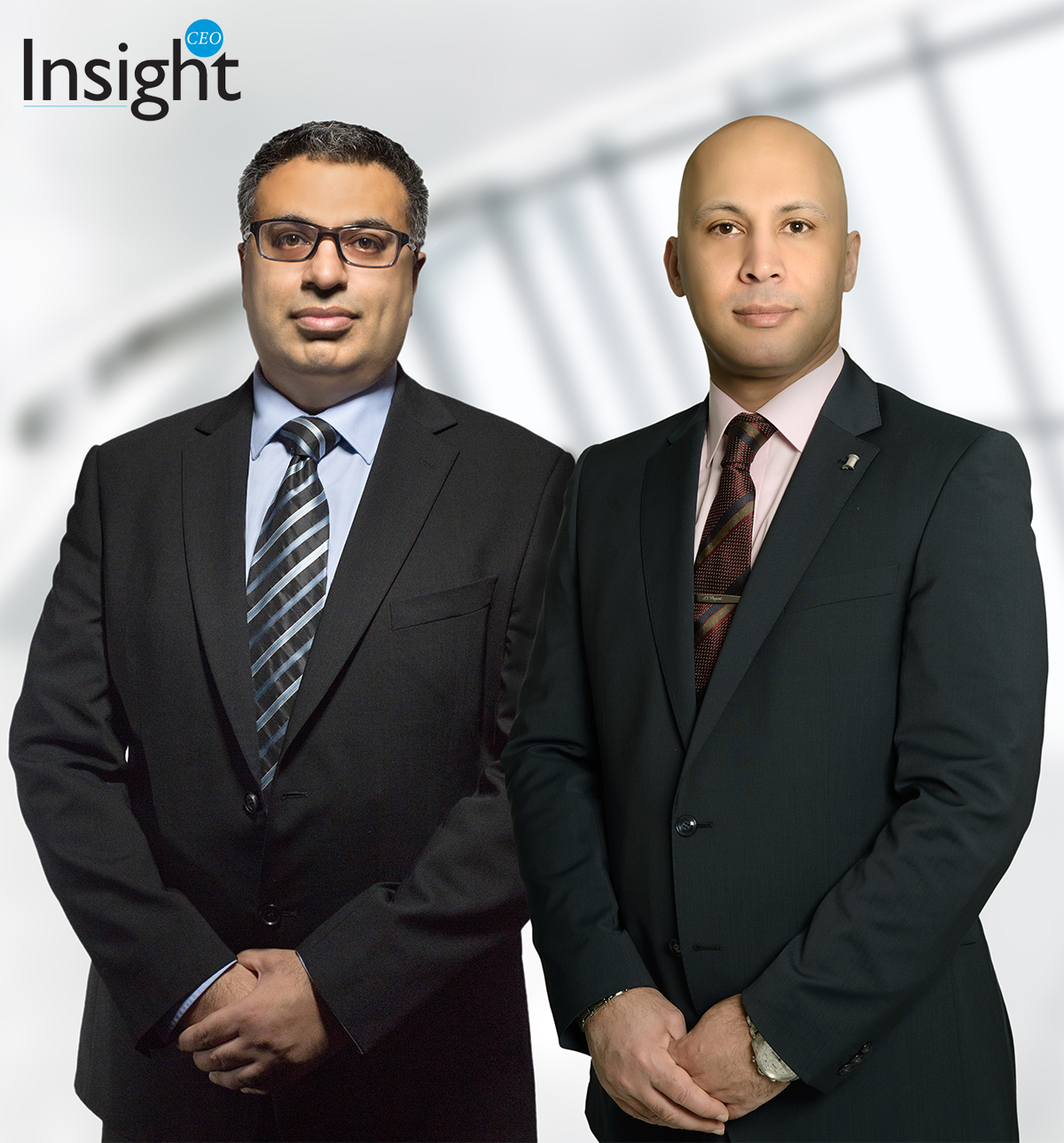 The Government Future Financing 2030 Program – Interview with the two heads of Elite Capital & Co. Limited, Dr. Faisal Khazaal, PhD. LLD. KGCC and Mr. George Matharu, MBA